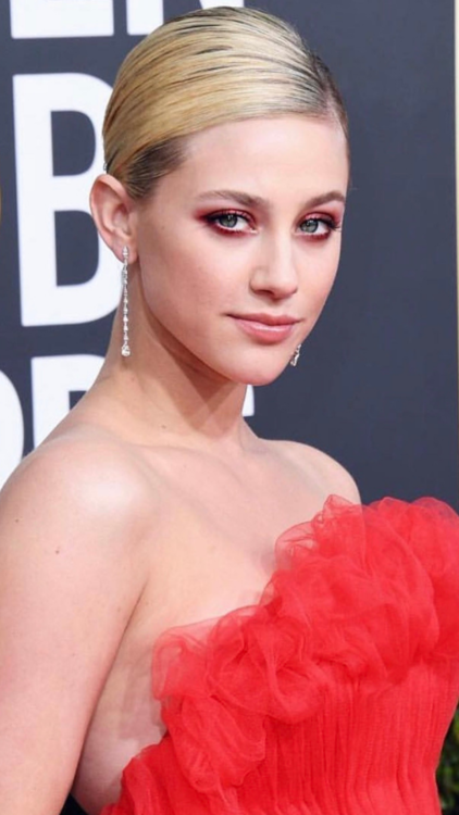 The Best Beauty Looks From The 2019 Golden Globes