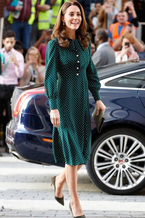#StyleFile: Kate Middleton's Best Style Moments