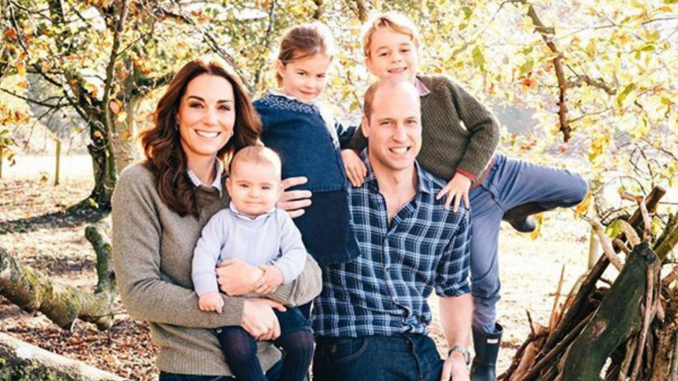 Kate Middleton And Prince William Don't Technically Have Custody Of Their Kids​