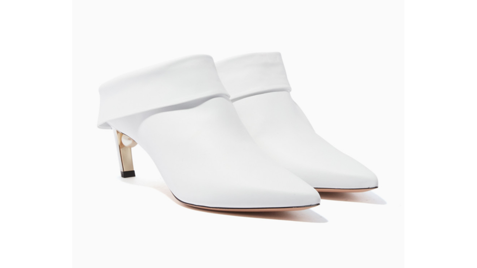 10 Mum Mules To Shop Right Now