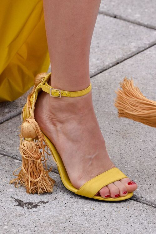 100 Accessories We Love From The Spring/Summer 2019 Runways