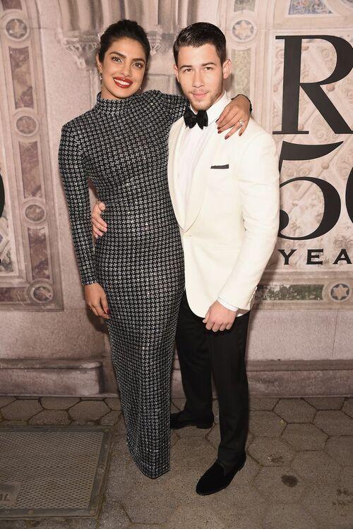 Nick Jonas Took Priyanka Chopra On A Surprise Honeymoon