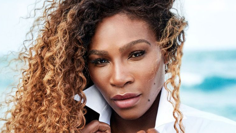 """Serena Williams Reminds Mothers Why Post-Pregnancy Bodies Are """"Cool"""""""
