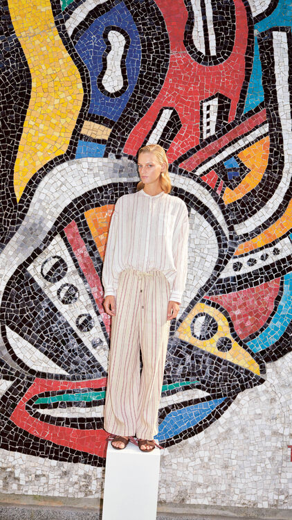 DSF 2019: What Bazaar Editors Are Buying At Dubai Mall