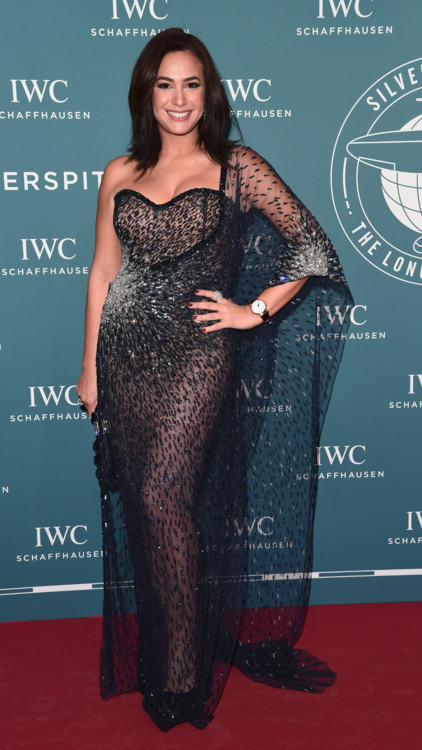 Hend Sabry Becomes The First Arab Woman To Join The Judging Panel At Venice Film Festival