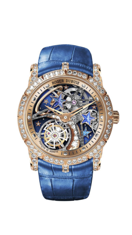 The Women's Watch Trends Bazaar Editors Spotted At SIHH 2019