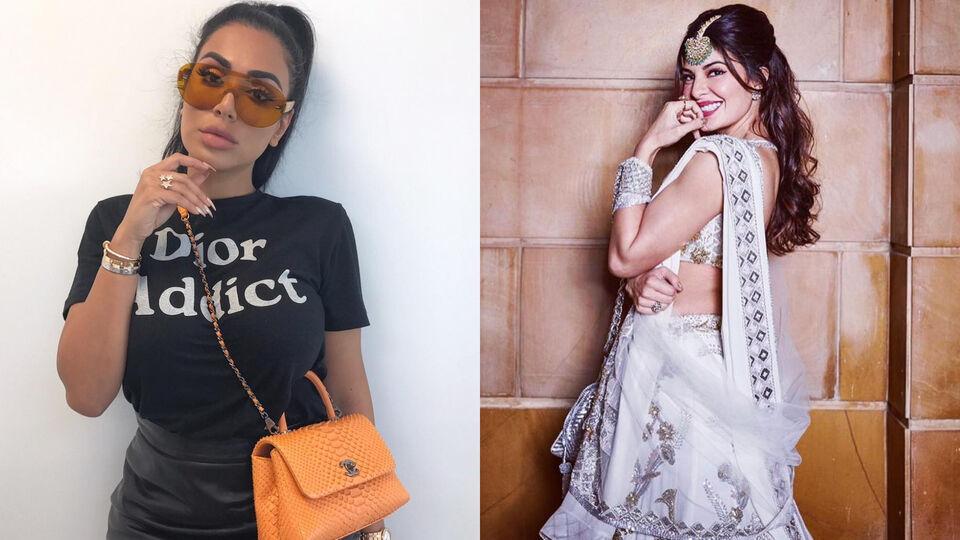 Huda Beauty Collaborates With Bollywood Star Jacqueline Fernandez
