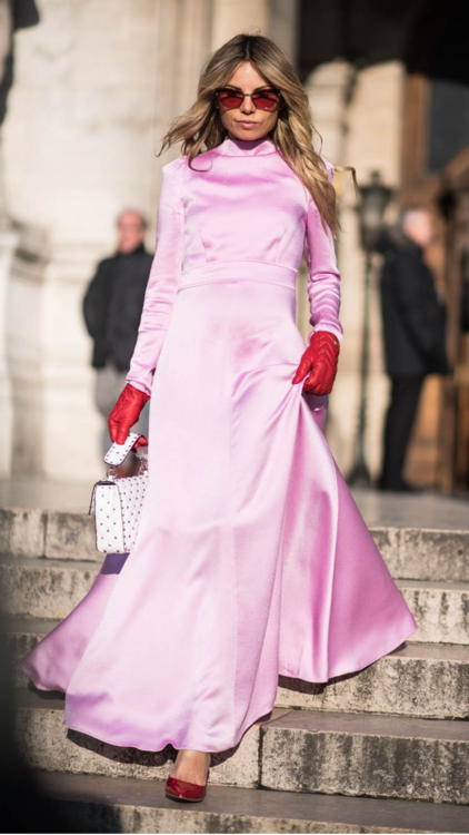 All Of The Best Paris Couture Week 2019 Street Style