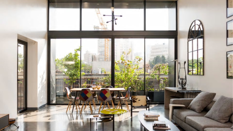 7 Of The Most Instagramable Airbnbs In The Middle East
