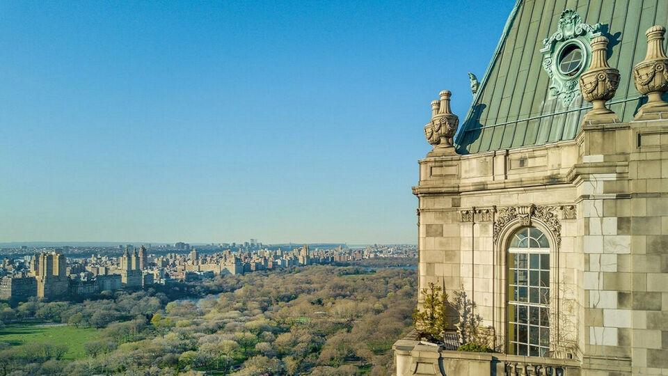 The Escape | The Pierre, A Taj Hotel, New York