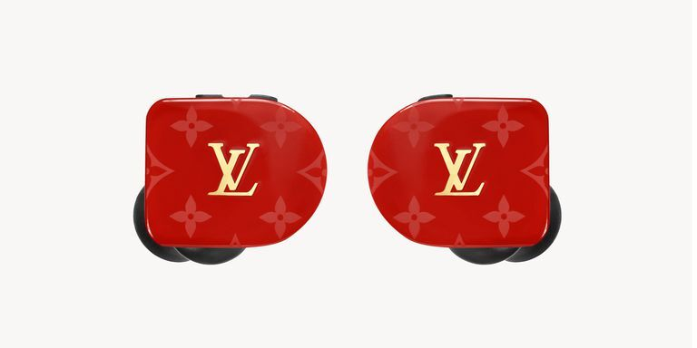 Put Away Your Air Pods: Louis Vuitton Debuts Wireless Headphones
