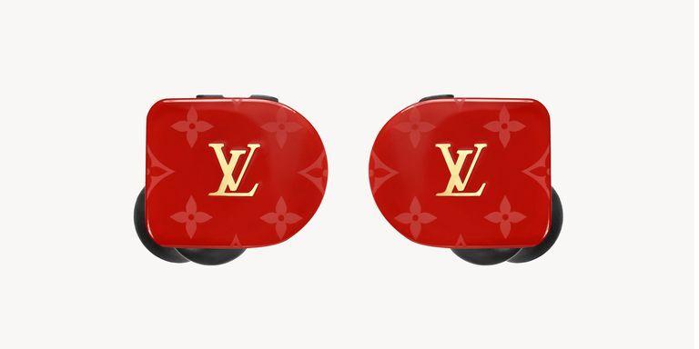 Louis Vuitton Debuts Wireless Headphones | Harper's BAZAAR Arabia