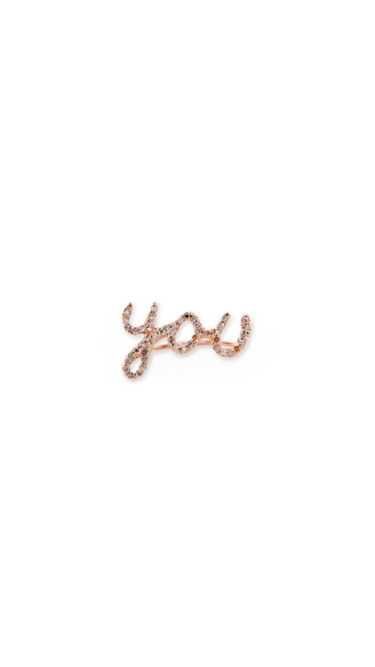 12 V-Day Accessories That Are Sophisticated, Not Sappy