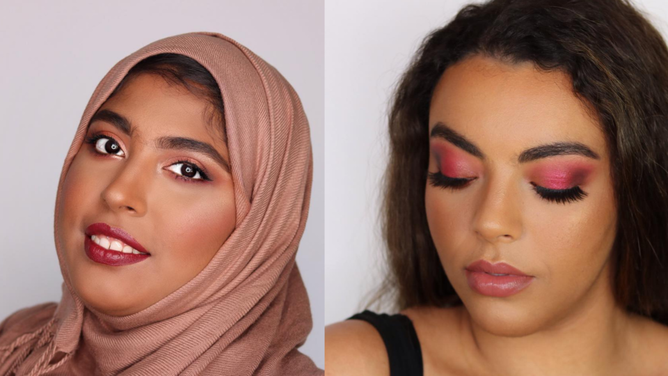 Learn How To Do A Smokey Eye Once And For All At This Dubai Beauty Workshop