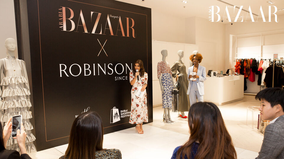 Bazaar And Robinsons Break Down All The Spring/Summer 2019 Trends To Know