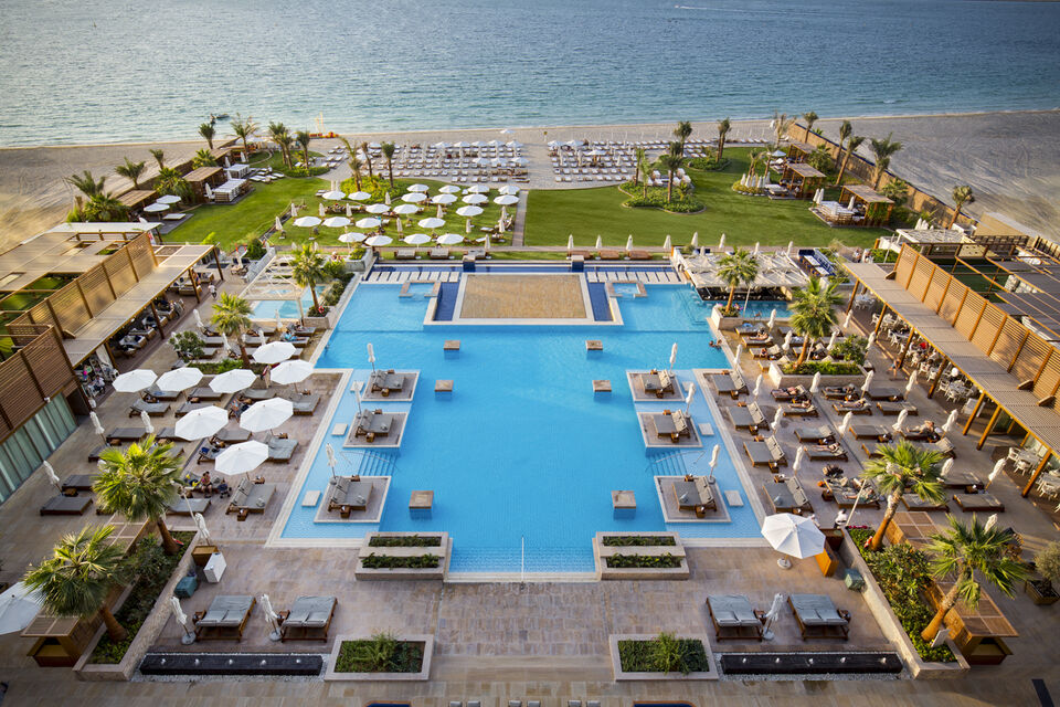 5 Reasons You Need To Book Rixos Premium Dubai's Wellness Staycation
