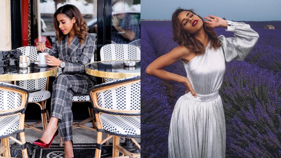 10 Dubai Style Setters To Follow On Instagram For Serious Fashion Inspo