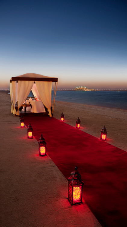16 Memorable Ways To Celebrate Valentine's Day In The UAE
