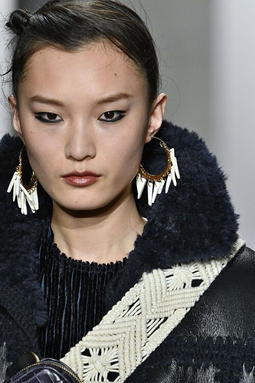 All The Beauty Trends We've Spotted At New York Fashion Week