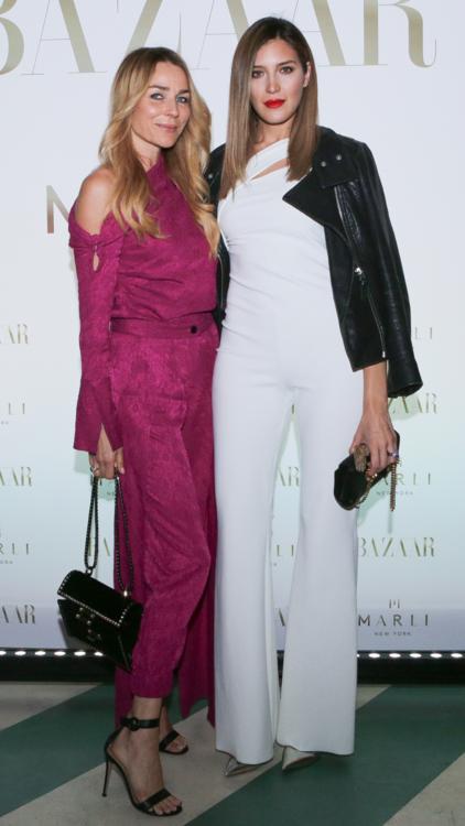 Pictures: Harper's Bazaar Arabia Celebrates The Launch Of MARLI New York In Dubai Mall