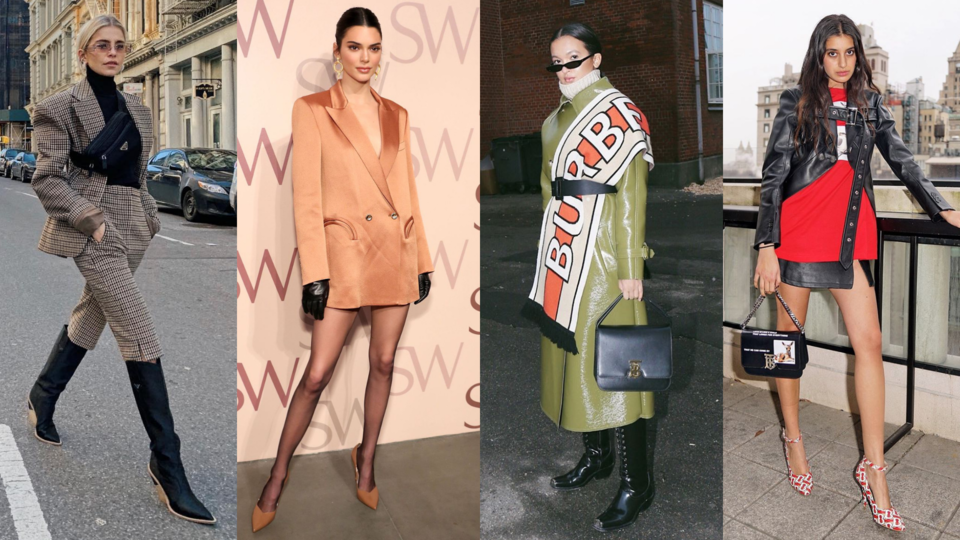 Best Dressed Of The Week: February 14