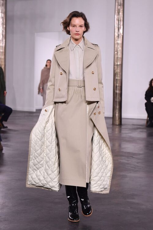 NYFW: All The Show-Stopping Looks From The A/W 2019 Runways