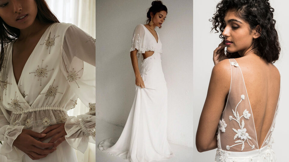 Exclusive: A New Boho Bridal Boutique Just Launched In Dubai