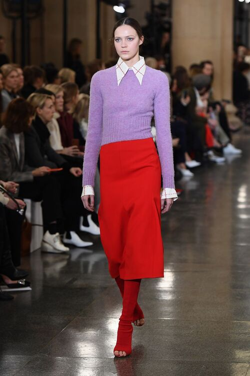 The London Fashion Week Looks We Can't Stop Thinking About