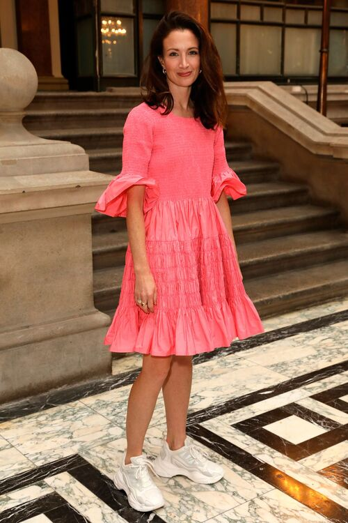 London Fashion Week: #FROW And Party Photos