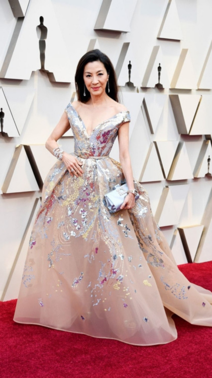 Lebanese Designers Took The Academy Awards By Storm