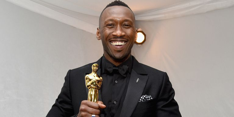 Mahershala Ali Is The First-Ever Muslim To Win Not One, But *Two* Oscars
