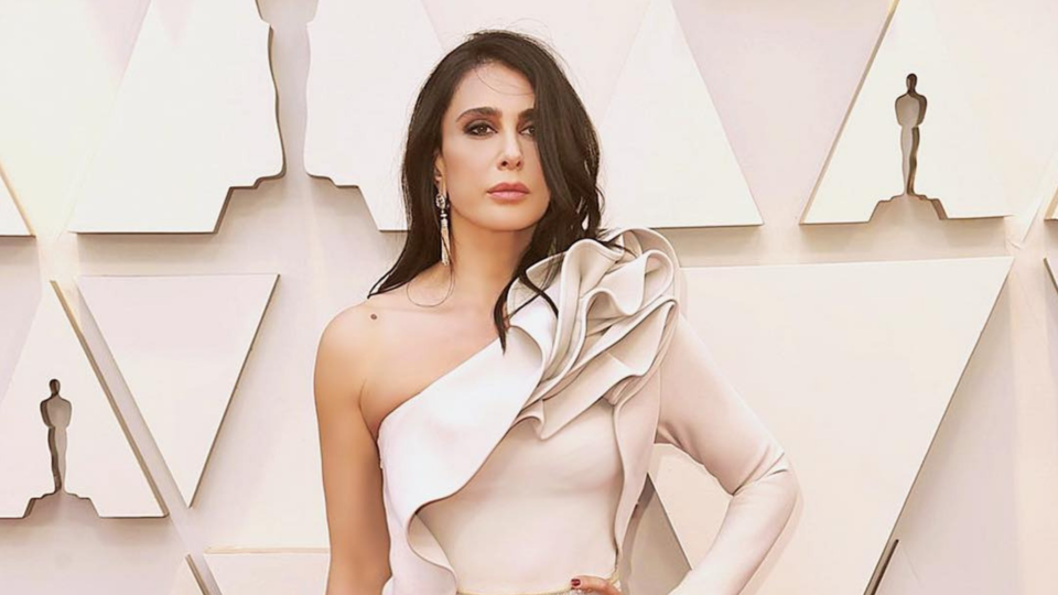 Nadine Labaki Opens Up About Her Oscars Loss On Social Media