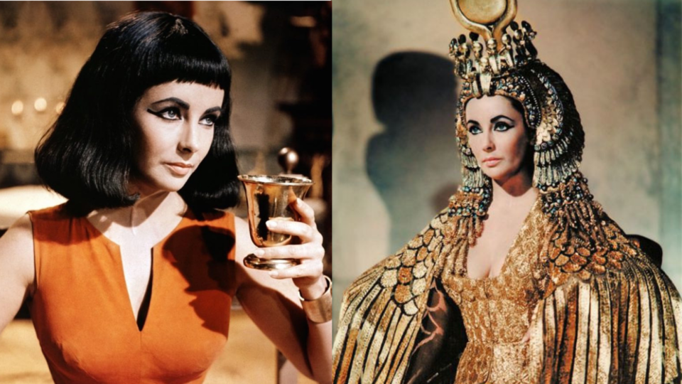 The Beauty Trends You Had No Idea Originated In The Middle East