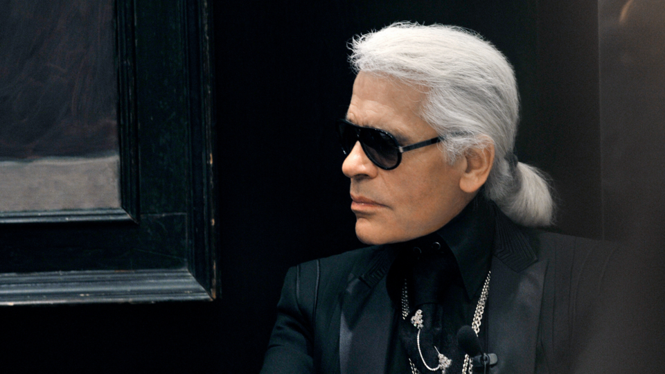 Chanel's Latest Podcast Episode Features One Of Karl Lagerfeld's Last Interviews