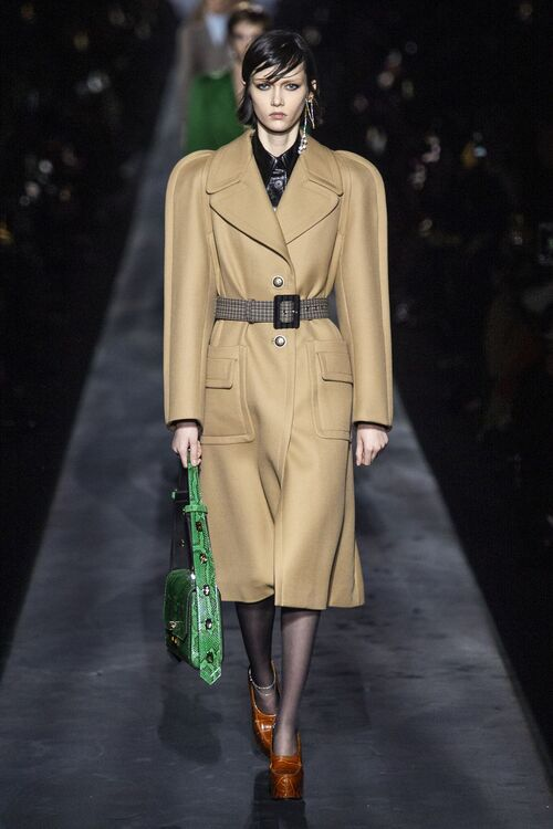 All The Best Of Paris Fashion Week Autumn/Winter 2019