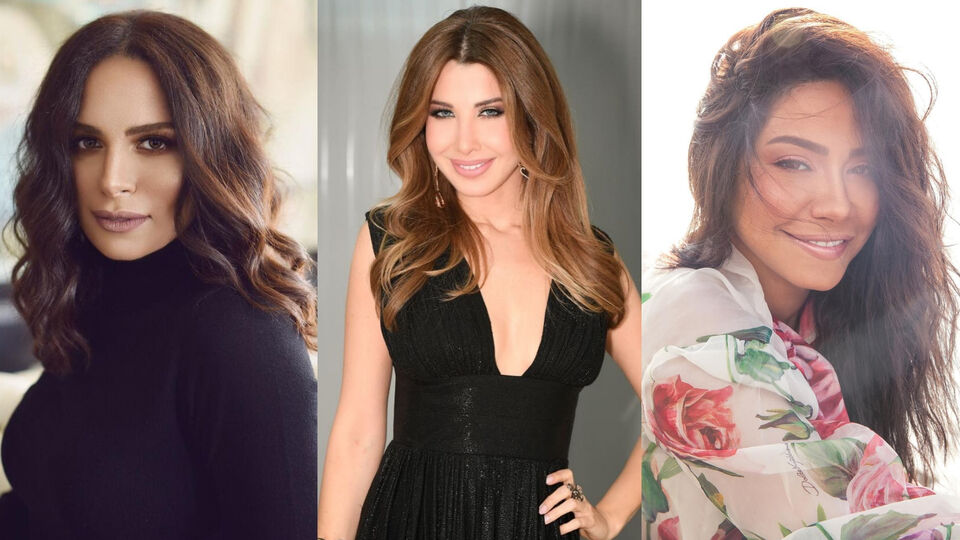 These Are The Most Streamed Arab Female Musicians In The Middle East