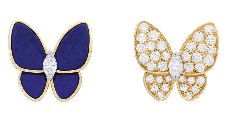 17 Mother's Day Jewels That Are Just As Glam As She Is