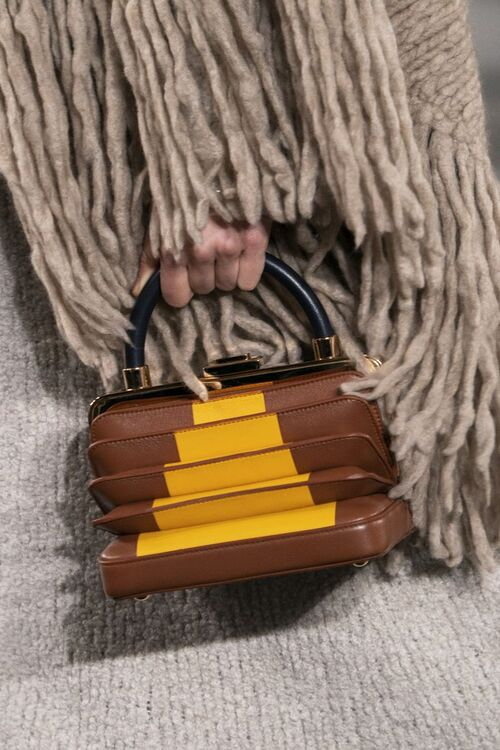 All The Accessory Trends From The Autumn/Winter Runway