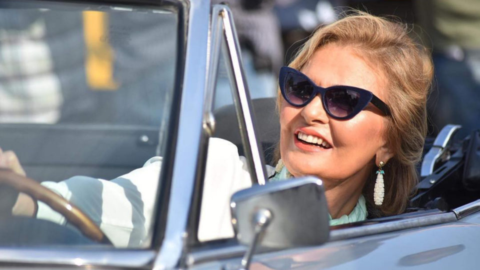 Egyptian Icon Yousra's Success By The Numbers