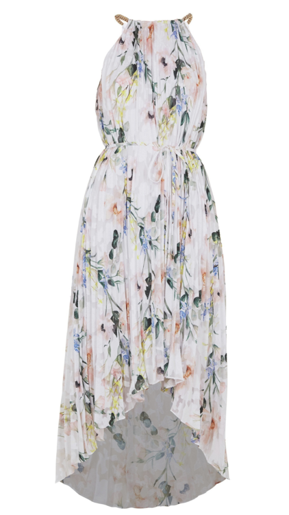 #BazaarLoves: Ted Baker's Occasionwear Is All You'll Need To Be Race Day Ready