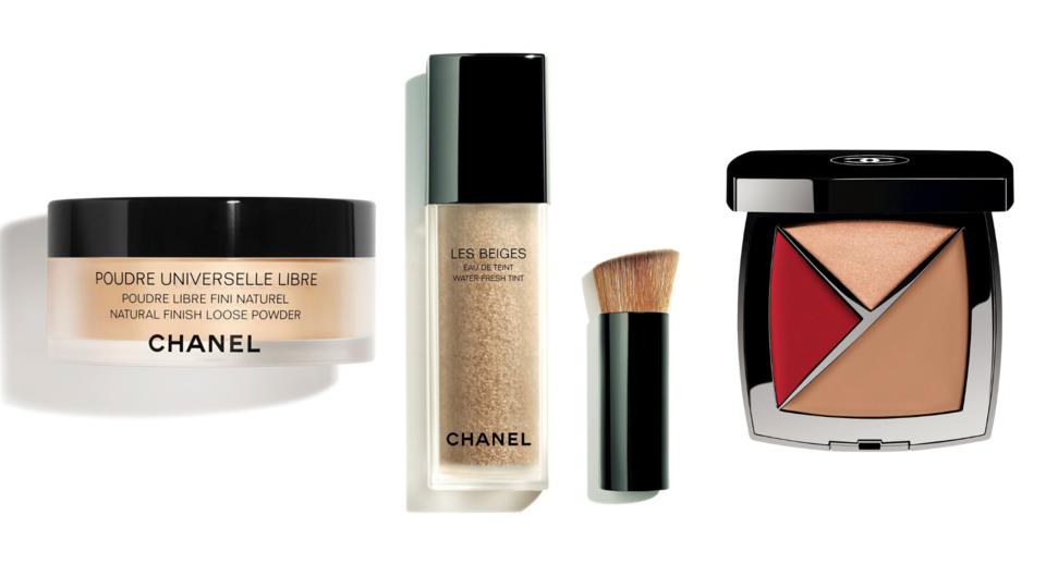 How To Get *The* Autumn/Winter 2019 Beauty Looks, According To Chanel
