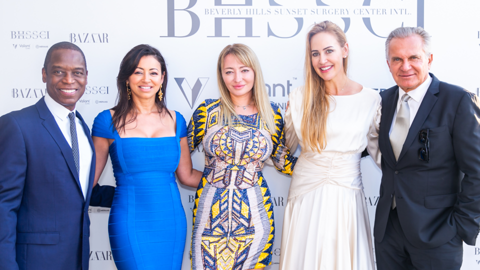 BAZAAR X BHSSCI: A Beauty Talk With Hollywood's Go-To Surgeons