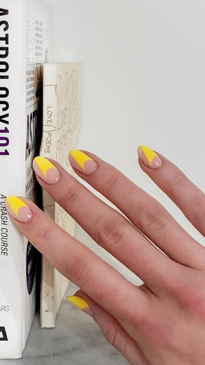 11 Instagram Accounts You Need To Follow For Major Nail Art Inspo