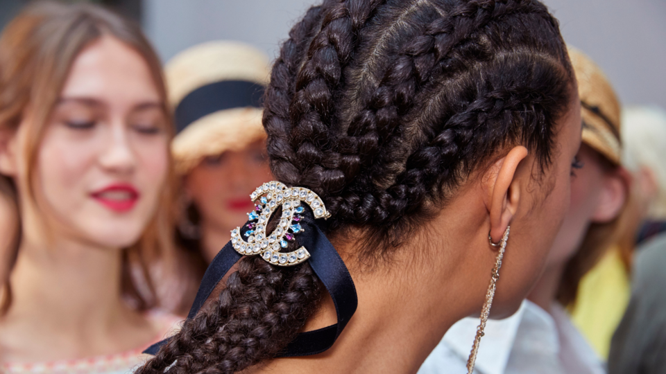 The Beauty Report: Hair Trends For Spring/Summer 2019