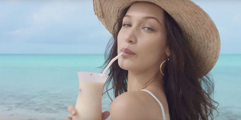 Malls Across The GCC Pull Pictures Of Bella Hadid Down As Controversy Continues