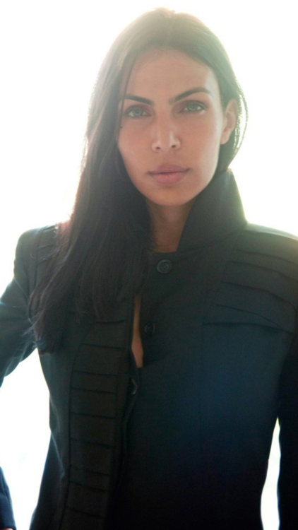 Harper's Bazaar Arabia Announces Salma Awwad As Editor-In-Chief