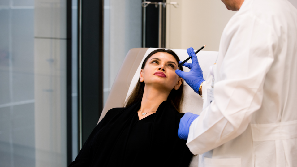 Plastic Surgeon Dr. David Matlock On The Most Expensive Facial, Tips For First Time Patients And Crazy Client Requests