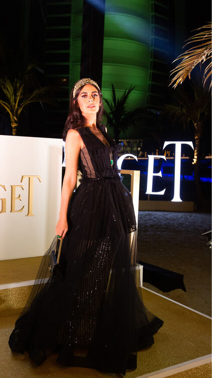 Pictures: Inside Piaget's Exclusive Party At Art Dubai
