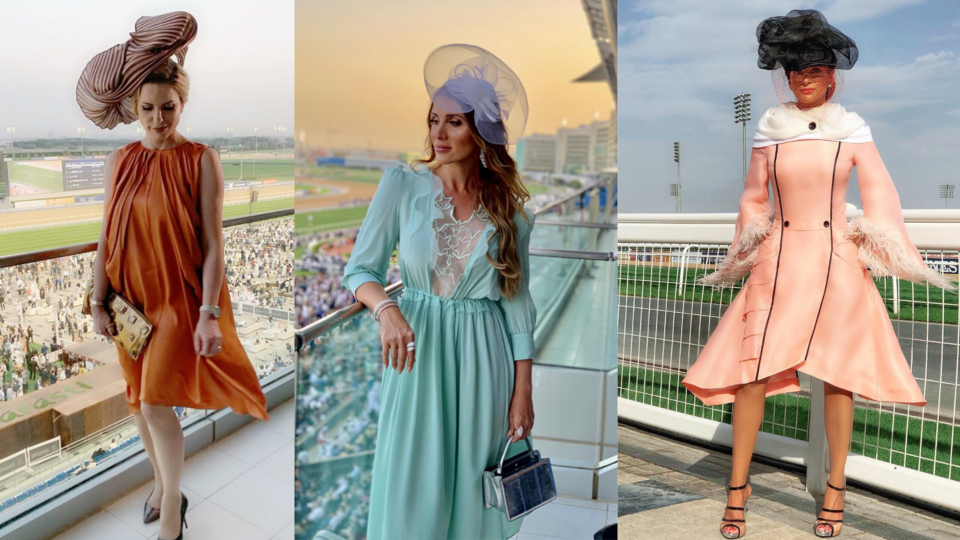 Dubai World Cup 2019: The Looks We Love