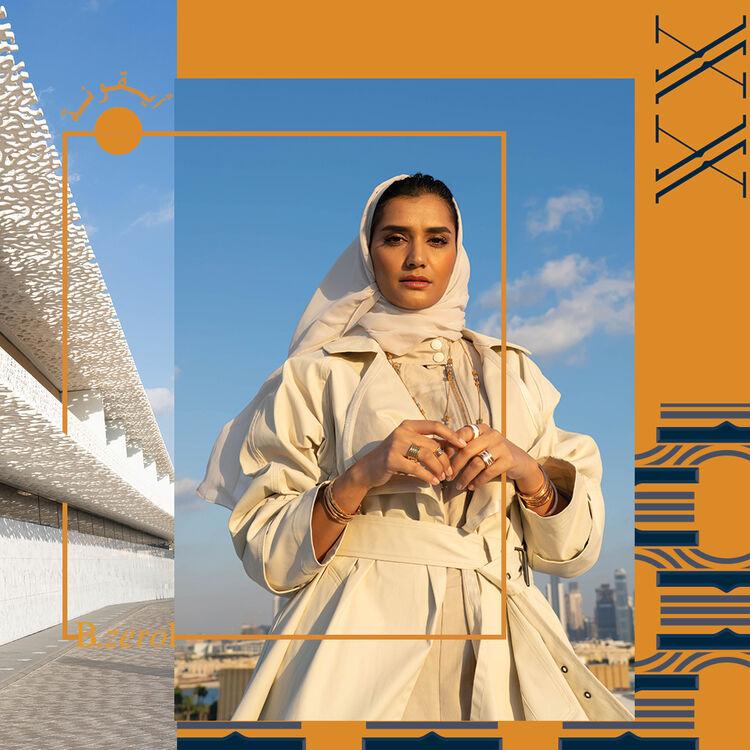 Bvlgari Taps 3 Arab Talents To Celebrate The Anniversary Of The B.Zero1